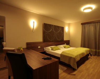 Sobe i Duplex apartman